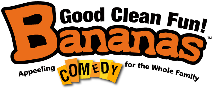Welcome to Bananas Comedy